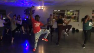 Sean's Adult Hip Hop Class in West Palm Beach, FL